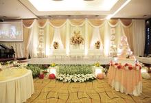 Salam & Berta's Wedding by The Vida Ballroom