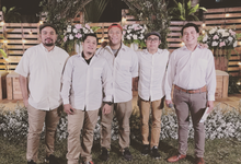 Wedding Entertainment for Mahbuby dan Arum by Ibee Music