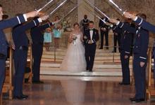 Wedding photos by AMK Wedding Photography