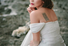 Prenup of Sheryl x Sean  by Make Up by Ella - Boracay Based Make up Artist