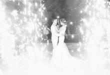 Henra & Jessie by Amara Universe