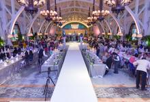 Wedding of N+K by Jentayu gallery wedding & events