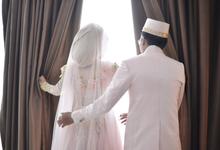 wedding and prewedding  by starfish photography