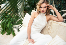 """My Little Bird"" Wedding Dresses Collection  by APILAT"