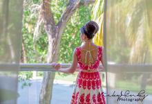 Destination Wedding by Vicky Minhas Photography