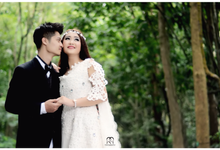 Prewedding mey & yusan  by RQ Photography