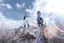 fajar & Erni  by zanumaksumPhotography