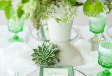 A touch of spring  by Bonum Factum Wedding Studio