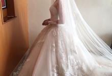 Subi & Margareth by Perfect Wedding Organizer / Perfect WO