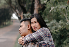 The Preweeding Luhur & Fitria by People Pixel