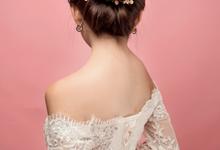 Lovely Pink-Korean Style by Jen Lim Makeup Artist