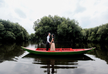 The Prewedding of Sherly and Andi by monograph