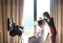 Wedding by MayMaya