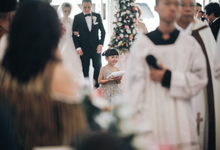 The Wedding of Gery and Meliana by PROJECT ART PLUS Wedding & More
