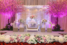 WEDDING RICMOND SILVANA by Hotel Ibis Gading Serpong