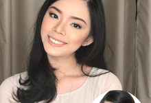 Beauty Clean / TVC / Commercial Make Up by ivenamakeup