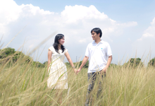 Pre-wedding of S + D by Andri Sormin Photography
