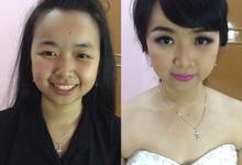 Makeup by Estermakeup