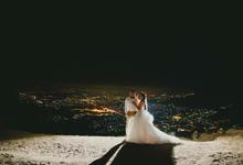 Della dan Harry | engagement by bayu & bambang by Picxelphoto