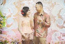 WEDDING VOL 7 by Orion Photography