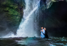 Overseas Shoot by Glowing Iris Photography