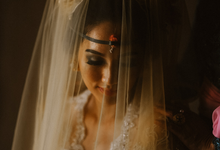 THE STORY OF WEDDING SIDAN & UYA by THE PIXELICIOUS PHOTOGRAPHY