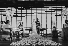 The Wedding of Jess & Alesando by Bali Eve Wedding & Event Planner