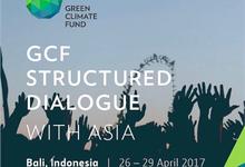 Bali Bossa Band at GCF 2017 Gathering by BALI LIVE ENTERTAINMENT