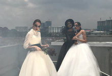 New collection preview  by Veen N The Bridal Couture
