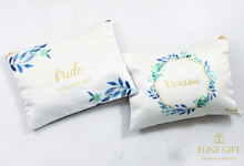 BLUE WEDDING EDITION by Eline Gift