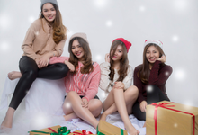 Christmas edition by Ohana Photography