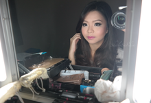 Makeup for Ms. Patricia by Sherly Sadikin MakeUp