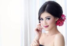 Makeup portofolio by Johanna Lin