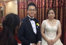 Wedding Organizer Ryan & Vina 06 Mei 2017 by Fedora Organizer