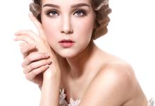 Dasha by Olivia Shannon MakeUp & Hair Studio