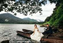 Prewed I & P by Mara Bali Wedding