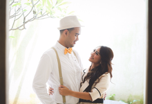 Prewedding of Ratih & Yuda by LUXIO PHOTO