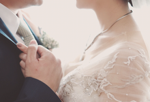 Arthur + Devi - The Wedding Day  by Costes Portrait