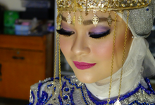 Makeup by Wiken by Makeup by Wiken