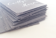 Escort Cards / Place Cards by inloft207