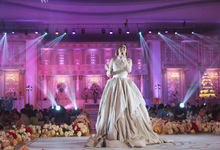 Angela July - A wedding full of memory by Angela July