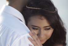 PreWedding by YU makeup artist