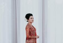 Batak Karo Wedding Dinner Celebration by Double You Wedding