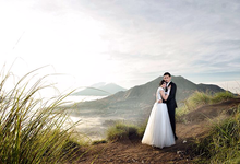 Lutfi & layla by Rudhia Salon & Photography