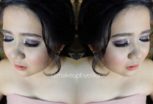Prewedding Make Up by Make Up by Elika