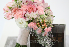 The Wedding of Vincent and Melissa by Blomstre Flowers and Gifts