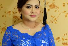 Makeup Untuk Wisuda by tami makeup artist