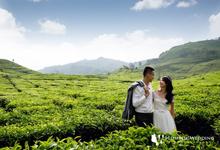Evi and Ekky // bandung pre-wedding // by Lombok Wedding Photography