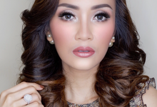 Susan Novita Dewi by Juneth Make Up Artist