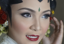 Ajeng's Akad by Sheila Fa Makeup